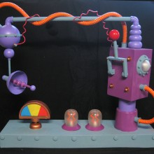 "View ""Phineas and Ferb Contraption"""
